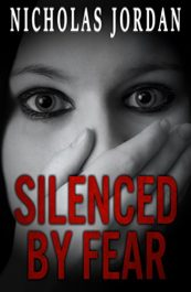 bargain ebooks Silenced by Fear YA Mystery Thriller by Nicholas Jordan