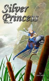 bargain ebooks Silver Princess Young Adult/Teen Fantasy by Lea Carter