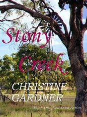 amazon bargain ebooks Stony Creek (Red Dust Series Book 1) Australian Historical Fiction by Christine Gardner