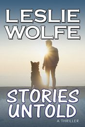 bargain ebooks Stories Untold Action Thriller by Leslie Wolfe