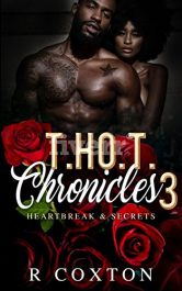 amazon bargain ebooks T.H.O.T. Chronicles 3: Love and Heartbreak (T.H.O.T.S Chronicles) Erotic Romance by R Coxton