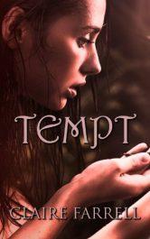 amazon bargain ebooks Tempt (Ava Delaney Book 3) Dark Fantasy Horrorby Claire Farrell