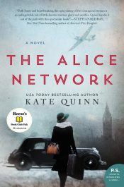amazon bargain ebooks The Alice Network Historical Fiction by Kate Quinn