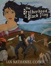 bargain ebooks The Brotherhood of the Black Flag Historical Adventure by Ian Nathaniel Cohen