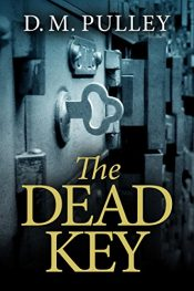 bargain ebooks The Dead Key Historical Thriller by D.M. Pulley
