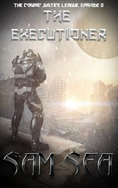 bargain ebooks The Executioner Science Fiction by Sam Sea