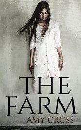 bargain ebooks The Farm Horror by Amy Cross