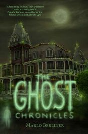 bargain ebooks The Ghost Chronicles Young Adult/Teen Horror by Marlo Berliner