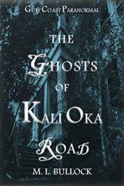 bargain ebooks The Ghost of Kali Oka Road Occult Horror by M.L. Bullock
