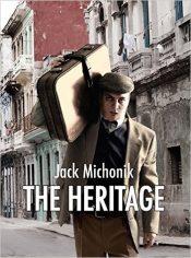 bargain ebooks The Heritage: A Jewish Historical Fiction Novel Jewish Historical Fiction by Jack Michonik