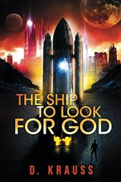bargain ebooks The Ship to Look for God Fantasy by D. Krauss