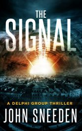 bargain ebooks The Signal Mystery Thriller by John Sneeden