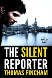 bargain ebooks The Silent Reporter Mystery by Thomas Fincham
