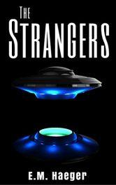 bargain ebooks The Strangers SciFi Thriller by E.M. Haeger