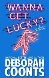 bargain ebooks Wanna Get Lucky? (A Las Vegas Adventure) Women's Adventure by Deborah Coonts