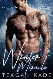 bargain ebooks Winter Miracle Contemporary Romance by Teagan Kade
