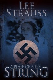 amazon bargain ebooks A Piece of Blue String Historical Fiction by Lee Strauss