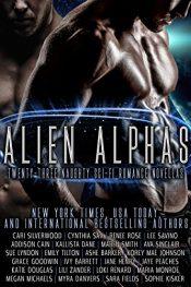 amazon bargain ebooks Alien Alphas Science Fiction Romance by Sara Fields