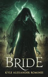 bargain ebooks Bride Suspense Horror by Kyle Alexander Romines