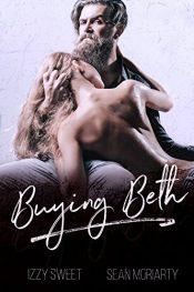 bargain ebooks Buying Beth Contemporary Dark Romance by Izzy Sweet