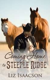 amazon bargain ebooks Coming Home to Steeple Ridge Romance by Liz Isaacson
