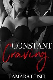 bargain ebooks Constant Craving Erotic Romance by Tamara Lush