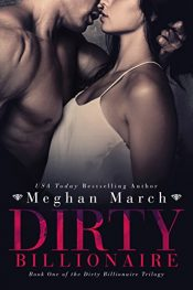 amazon bargain ebooks Dirty Billionaire Erotic Romance by Meghan March