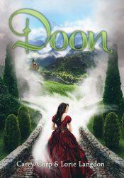 amazon bargain ebooks Doon YA/Teen Historical Fiction by Lorie Langdon