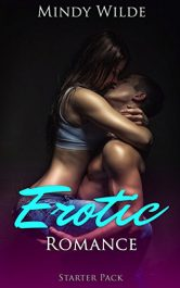 amazon bargain ebooks Erotic Romance Starter Pack Erotic Romance by Mindy Wilde