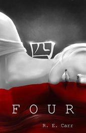 bargain ebooks Four Fantasy by R. E. Carr