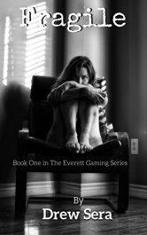bargain ebooks Fragile Erotic Romance by Drew Sera