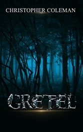 bargain ebooks Gretel YA/Teen Horror by Christopher Coleman
