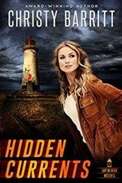 bargain ebooks Hidden Currents Mystery by Christy Barritt