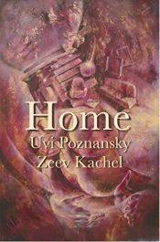 bargain ebooks Home Historical Fiction by Uvi Poznansky & Zeev Kachel
