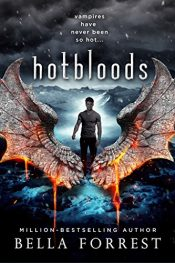 bargain ebooks Hotbloods Paranormal Romance by Bella Forrest