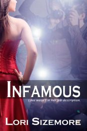 amazon bargain ebooks Infamous Contemporary Romance by Lori Sizemore
