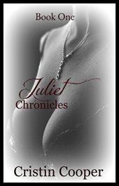 bargain ebooks Juliet Chronicles Book One Erotic Romance by Cristin Cooper