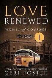 bargain ebooks Love Renewed Historical Fiction by Geri Foster