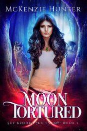 bargain ebooks Moon Tortured Urban Fantasy by McKenzie Hunter