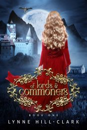 bargain ebooks Of Lords and Commoners: Book One Historical Thriller by Lynne Hill-Clark