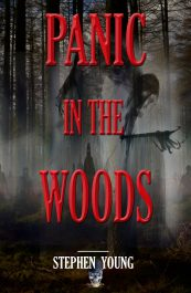 amazon bargain ebooks  Panic in the Woods: Unexplained Vanishings & Mysterious Deaths;  Creepy Mysteries of the Unexplained Occult Mystery Horror by Stephen Young