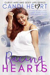 bargain ebooks Racing Hearts Romance by Candi Heart