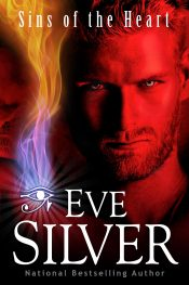 amazon bargain ebooks Sins of the Heart  Paranormal Romance by Eve Silver