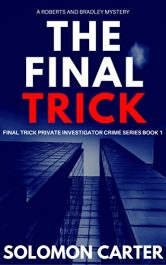 bargain ebooks The Final Trick Mystery / Thriller by Solomon Carter