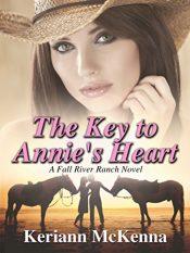 bargain ebooks The Key to Annie's Heart Erotic Romance by Keriann McKenna