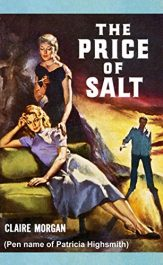 amazon bargain ebooks The Price of Salt Detective Mystery by Patricia Highsmith