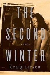 bargain ebooks The Second Winter Historical Fiction by Craig Larsen