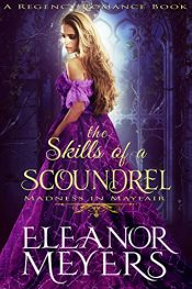 bargain ebooks The Skills of A Scoundrel Historical Romance by Eleanor Meyers
