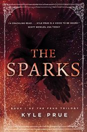 bargain ebooks The Sparks Young Adult/Teen Epic Fantasy by Kyle Prue