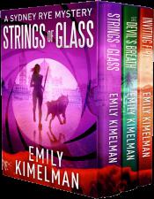 bargain ebooks The Sydney Rae Mysteries Box Set (Books 4-6) Mystery by Emily Kimelman